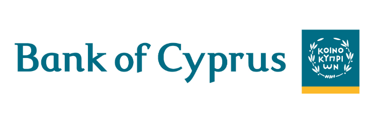 This is the logo of Bank of Cyprus