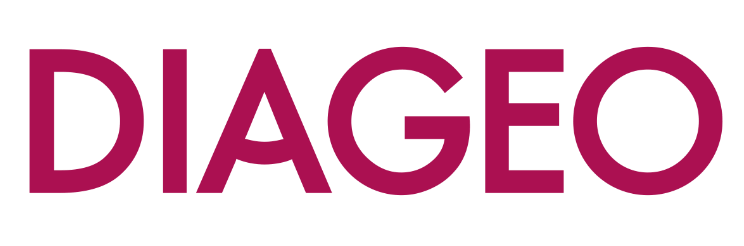 This is the logo of the company Diageo