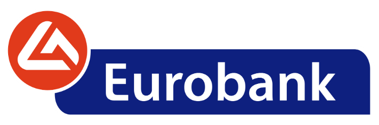 This is the logo of Eurobank